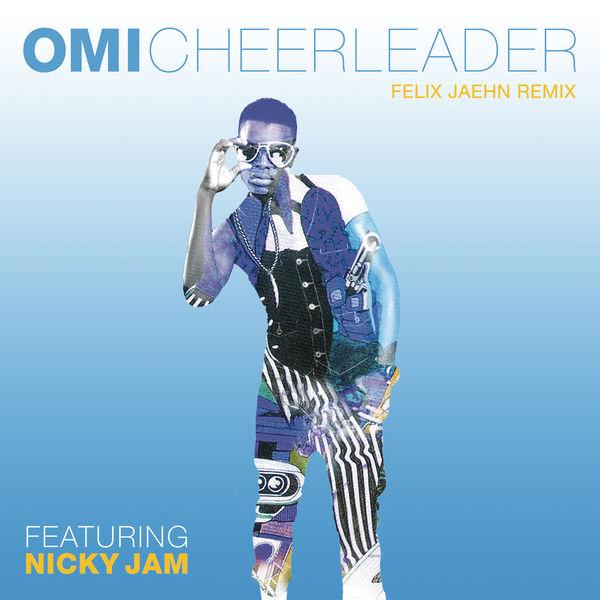 omi cheerleader mp3