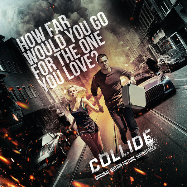 Various Artists - Collide