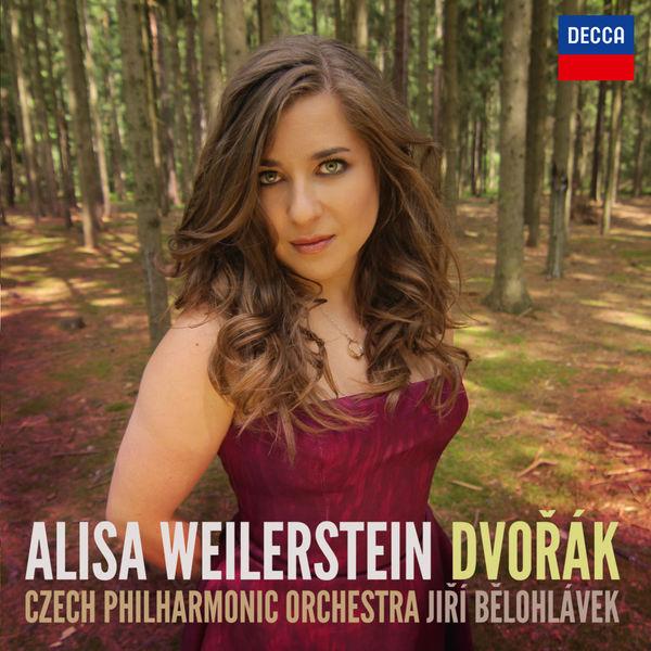Alisa Weilerstein - Dvořák: Cello Concerto, Rondo, Silent Woods