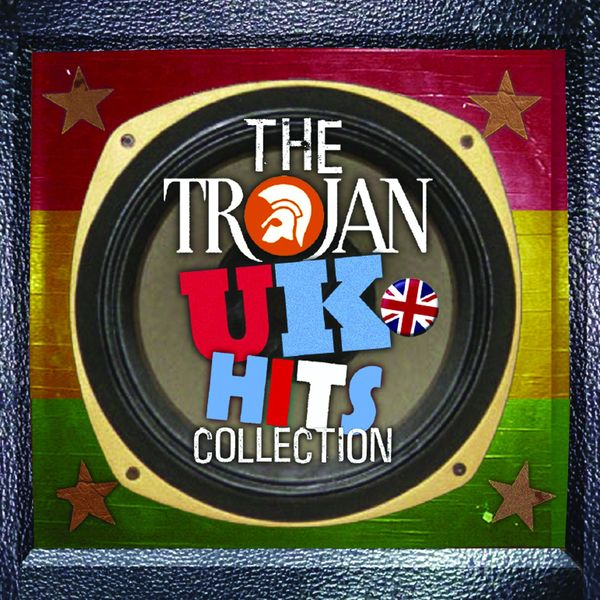 Various Artists - The Trojan UK Hits Collection