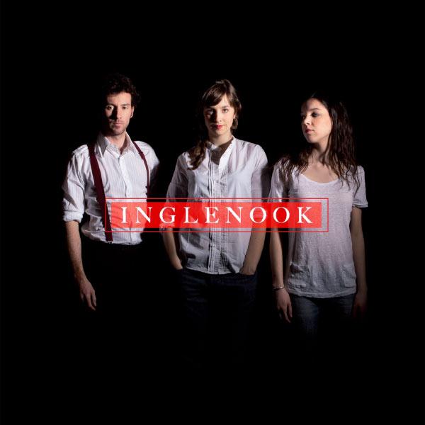 Inglenook - Chase Me
