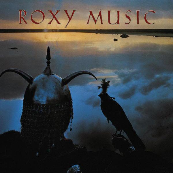 Roxy Music|Avalon