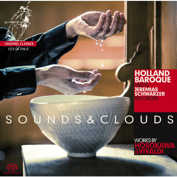 Holland Baroque - Sounds & Clouds