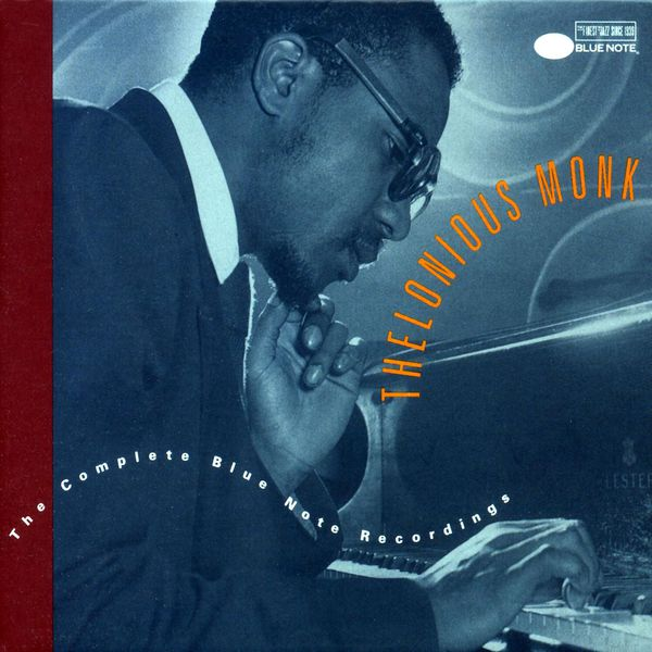 Thelonious Monk - The Complete Blue Note Recordings