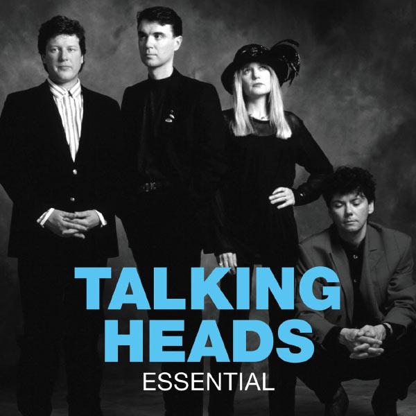 Talking Heads - Essential