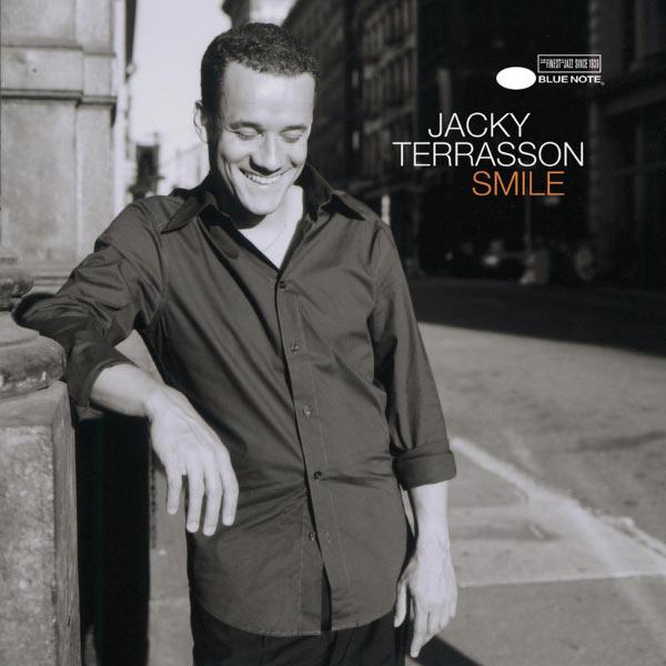 Jacky Terrasson - Smile