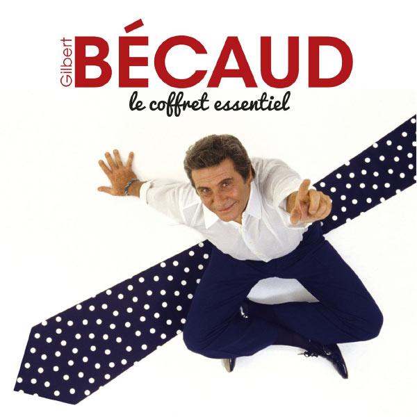 Gilbert Bécaud - Le coffret essentiel