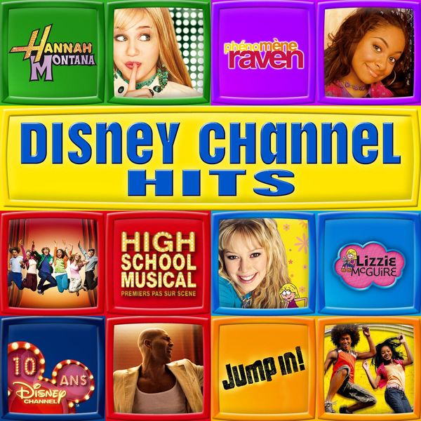 Various Artists - Disney Channel Hits