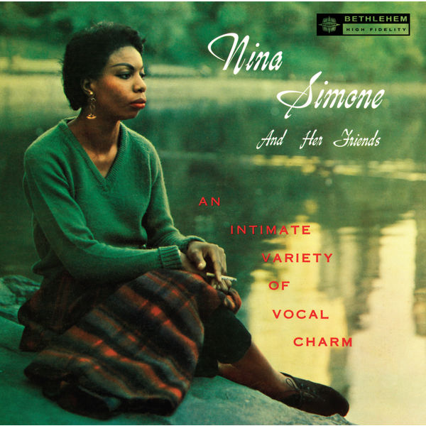 Nina Simone - Nina Simone And Her Friends