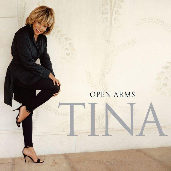 Tina Turner - Open Arms