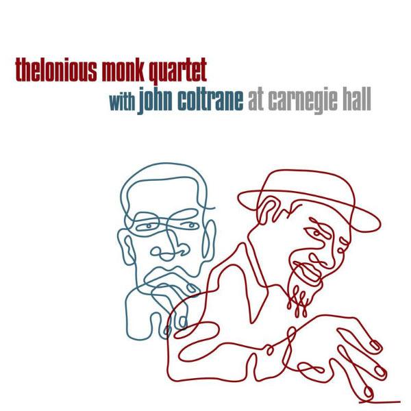 Thelonious Monk Quartet  - At Carnegie Hall