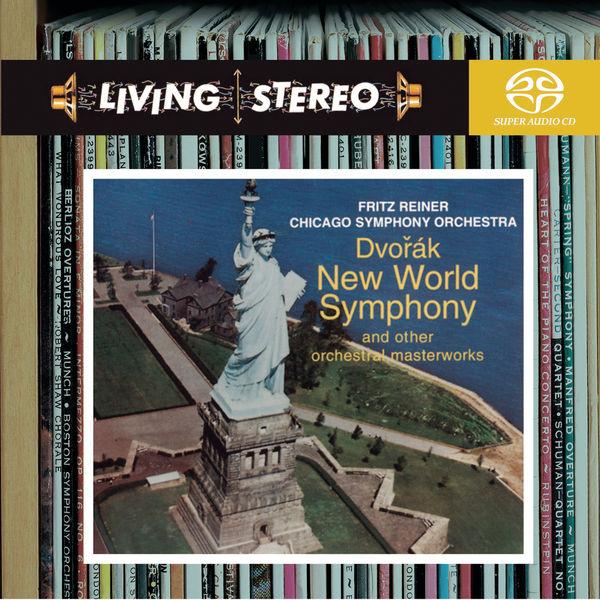 Fritz Reiner - Dvorák: New World Symphony