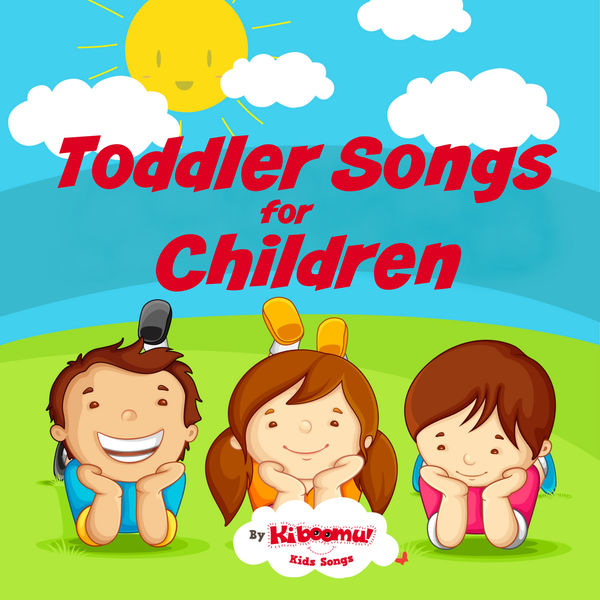 The Kiboomers - Toddler Songs for Children