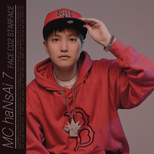 MC Hansai - FACE (CD2 Starface)