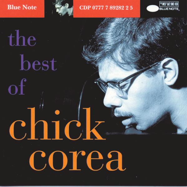 Chick Corea - The Best Of Chick Corea