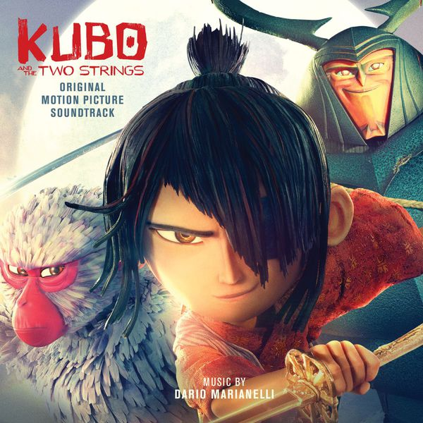 Dario Marianelli - Kubo and the Two Strings (Original Motion Picture Soundtrack)