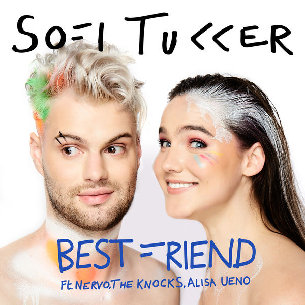 Sofie Tukker - Best Friend