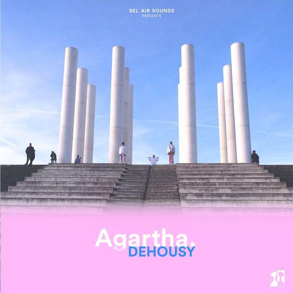 Dehousy - Agartha