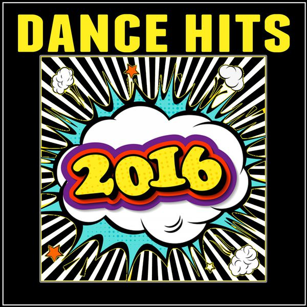 Various Artists - 2016 Dance Hits