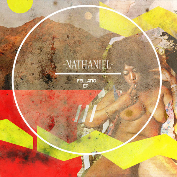 Nathaniel - Fellatio