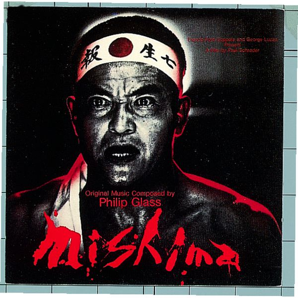 Kronos Quartet - Mishima