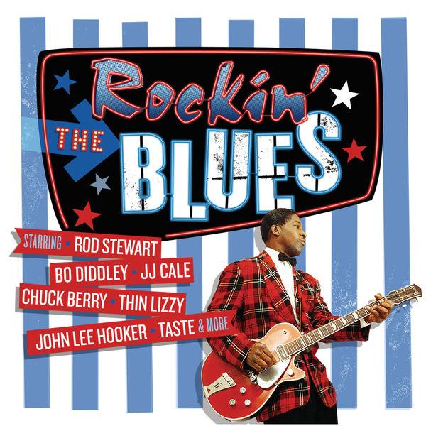 Various Artists - Rockin' The Blues
