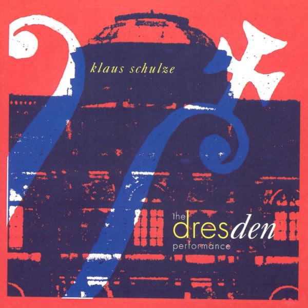 Klaus Schulze - The Dresden Performance