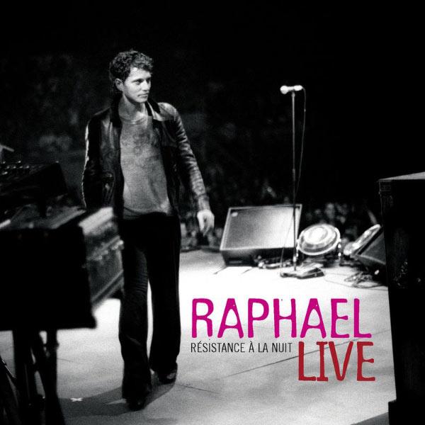 Raphael - Résistance À La Nuit