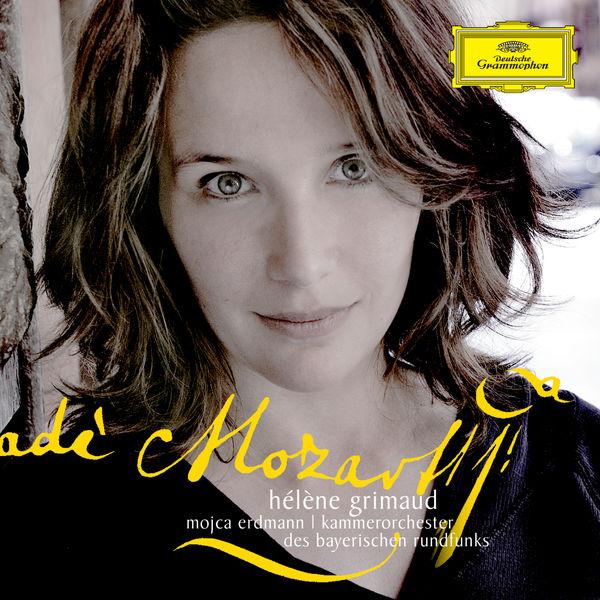 Hélène Grimaud - Mozart : Concertos n° 19 & n° 23