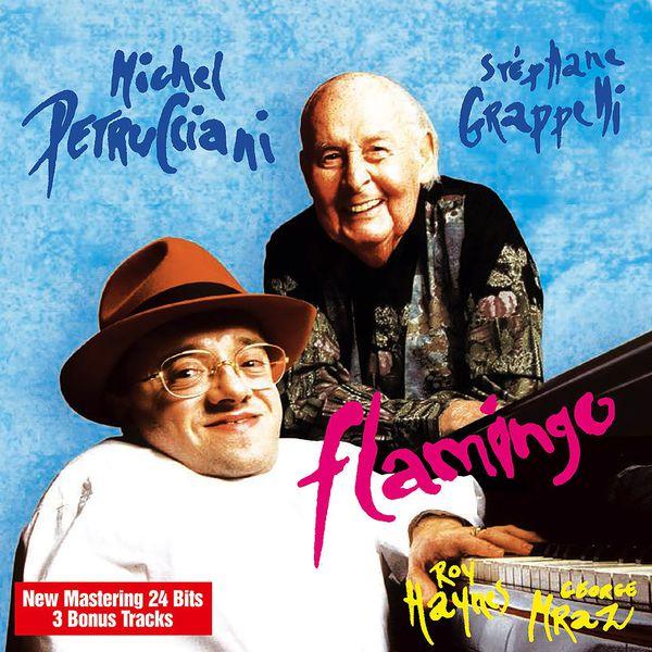 Michel Petrucciani - Flamingo (feat. Roy Haynes & George Mraz) [Bonus Track Version]