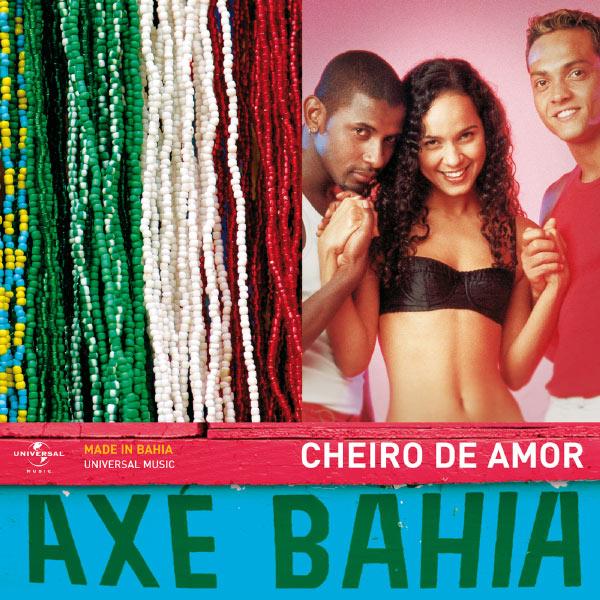 VIVO 1993 CHEIRO CD BAIXAR AO BANDA AMOR DE