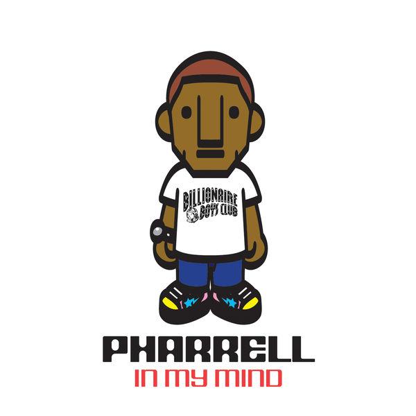 Pharrell Williams|In My Mind