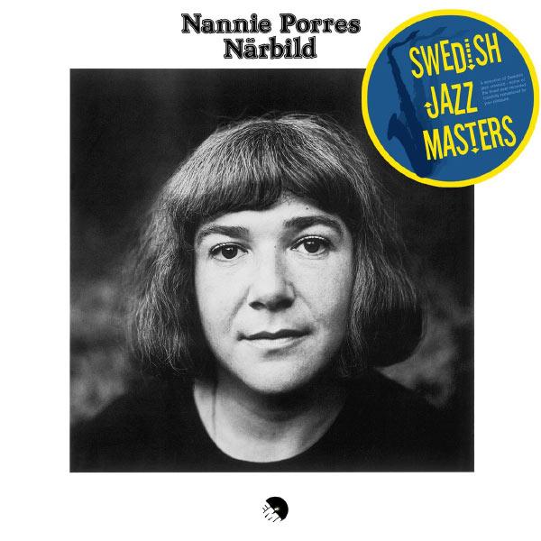 Nannie Porres - Närbild