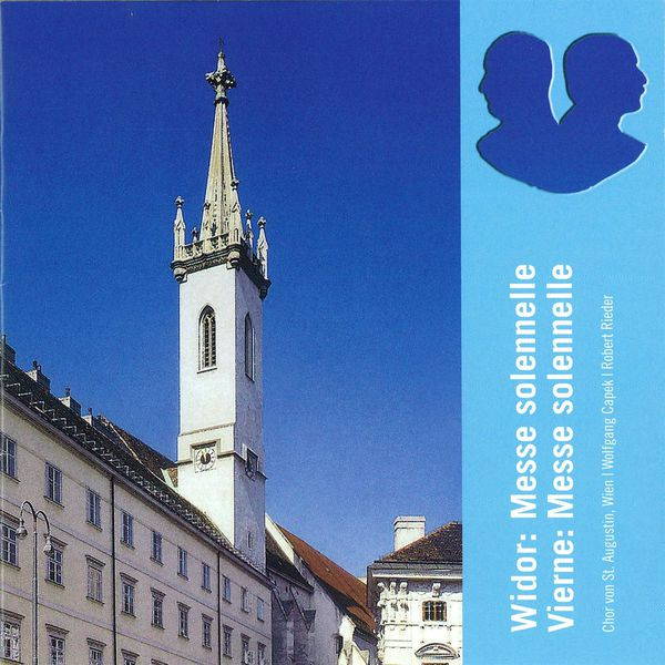 Wolfgang Capek - Messe solenelle