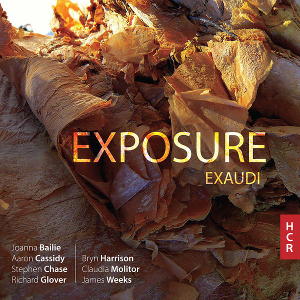 Exaudi Vocal Ensemble Exposure