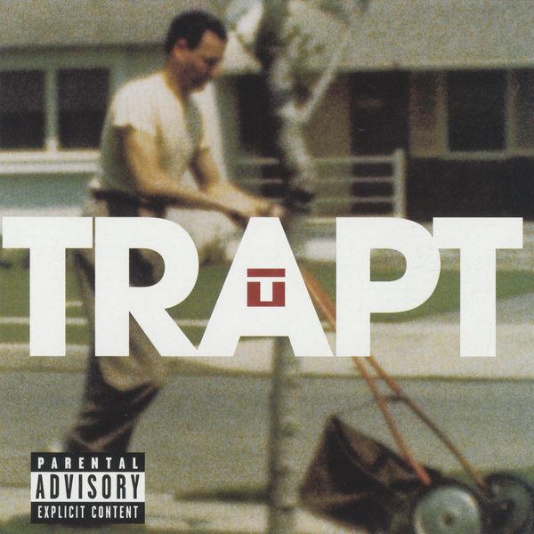 Trapt - Trapt (Édition Studio Masters)