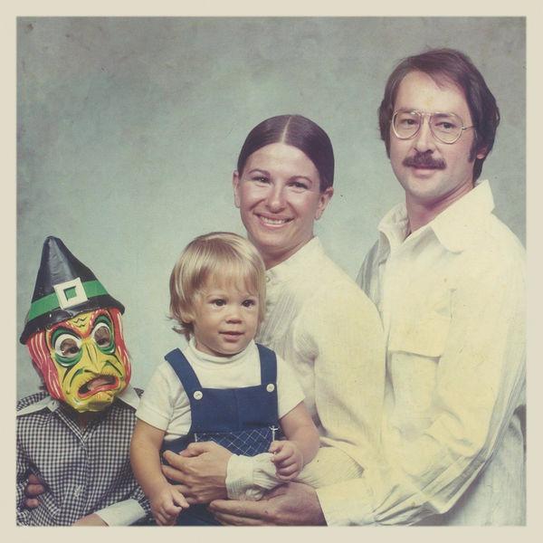 The Deyna Family - Monkey Business