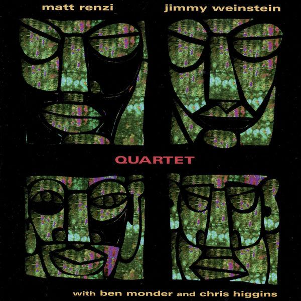 Ben Monder|Quartet