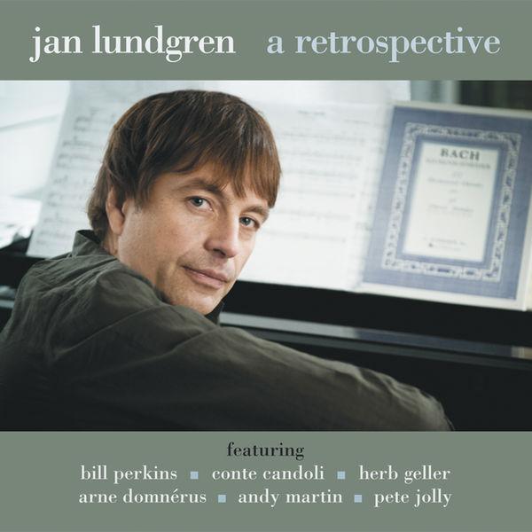 Jan Lundgren - Jan Lundgren. A Retrospective