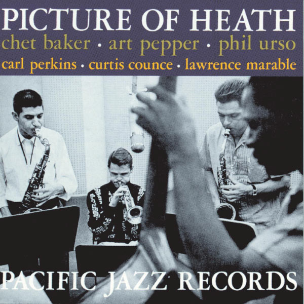 Chet Baker - Picture Of Heath