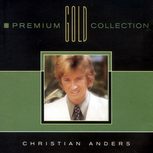 Christian Anders - Premium Gold Collection
