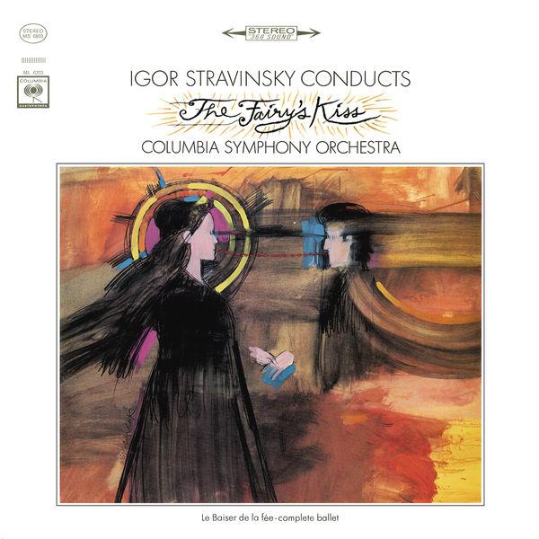 Igor Stravinski - Stravinsky: The Fairy's Kiss