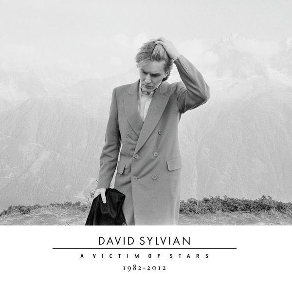 David Sylvian - A Victim Of Stars 1982-2012