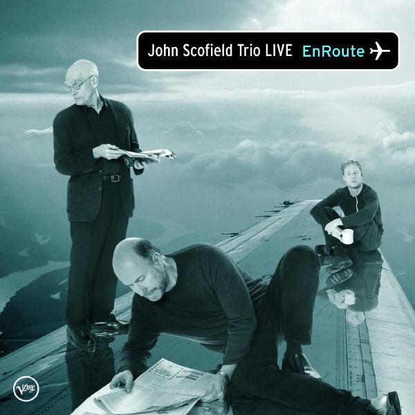 John Scofield - EnRoute