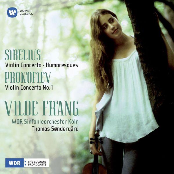 Vilde Frang - Prokofiev & Sibelius: Violin Concertos