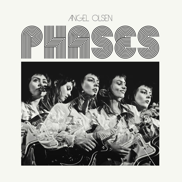 Angel Olsen - Special