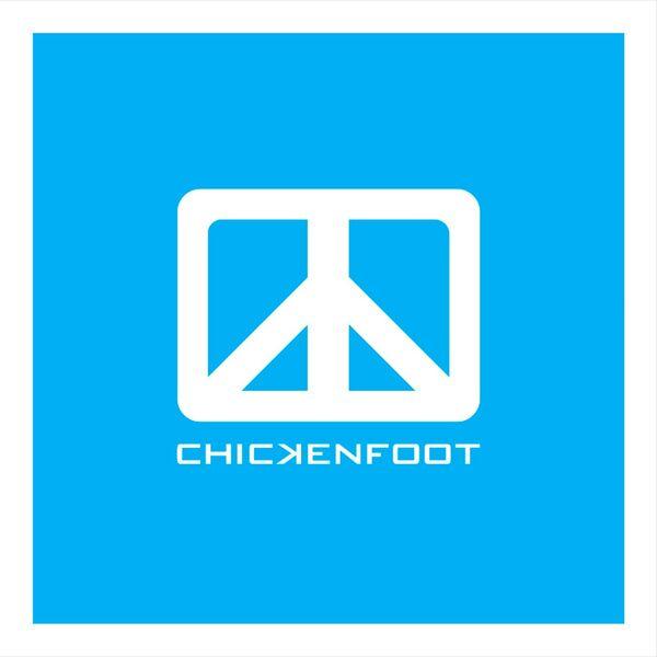 Chickenfoot III (Digital Edition)
