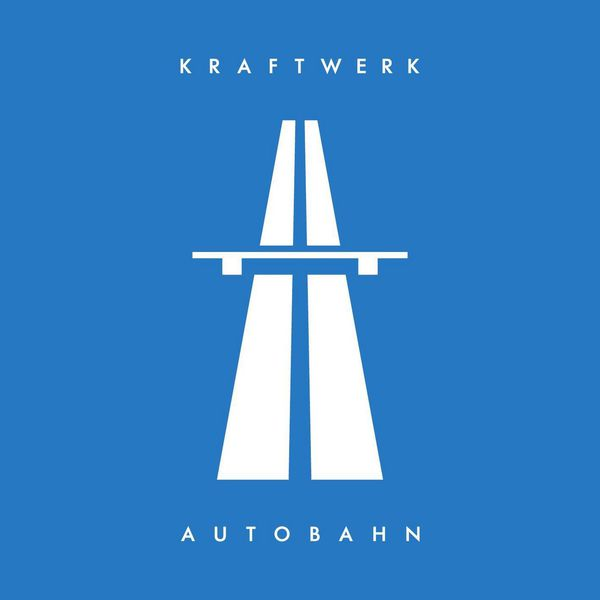 Kraftwerk - Autobahn (2009 Digital Remaster)