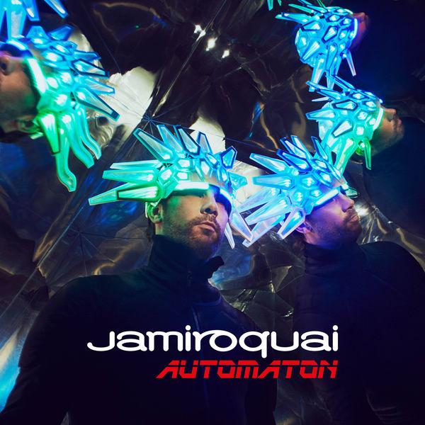 Jamiroquai - Automaton (Hi-Res Version)