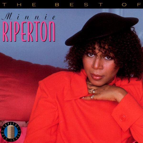 Minnie Riperton|Capitol Gold: The Best Of Minnie Riperton